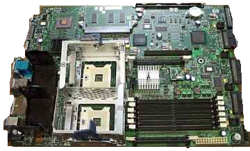 Server Boards MOTHERBOARD PROLIANT