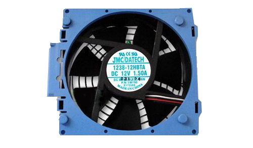 Dell 8X765 12V 120Mm X 38Mm Fan for 1600Sc