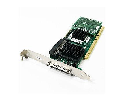 LSI Logic LSI20320IE PCI-Express PCIe SCSI Ultra320 LVD Controller 439946-001