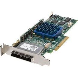 Adaptec 2252200-R 3805 8-Channel PCIe x4 LP RAID Controller