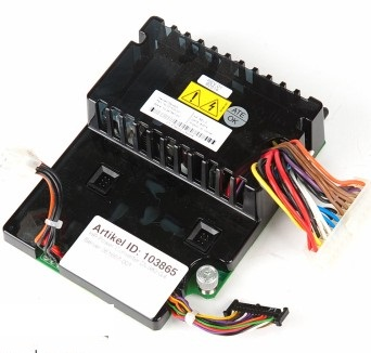 HP 321633-001 DL380 G4 DC Power Converter Module