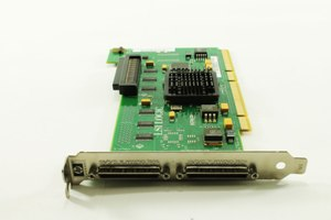 HP 268350-001 Dual Channel Ultra320 SCSI Host Bus Adapter
