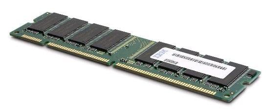 1x4GB PC2-5300 Memory IBM BladeCenter HS21 39M5796 4GB