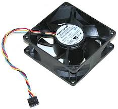 Dell WC236 92x92x32 Fan Assembly for Optiplex