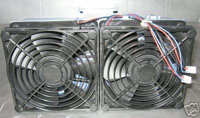 IBM 26K8083 Dual Fans for System x3350 x3550