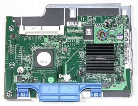 Dell MY412 PERC 5/i sas Controller Adapter Card