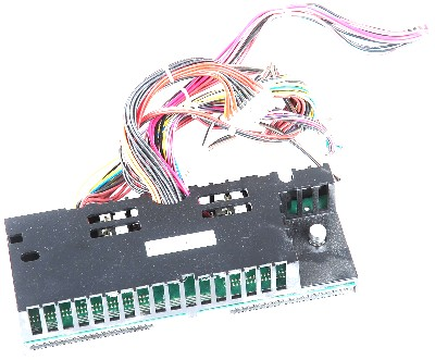 HP 413144-001 DC Converter Power Supply Backplane for ML350 G5
