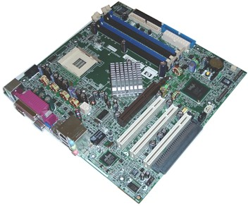 Image result for hp motherboard