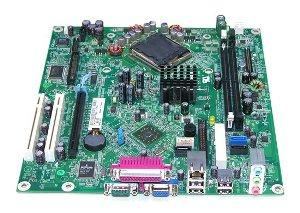 dell ty915 optiplex 320 desktop motherboard