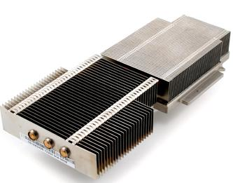 Dell JC867 CPU Heatsink for PowerEdge 1950