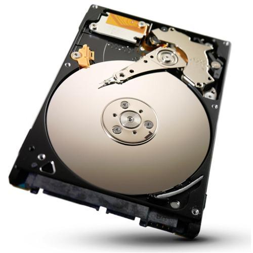 Restore data from internal hard drive