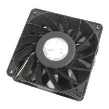 HP PSD1212PMBX 120mm Fan assembly for ML350 G4