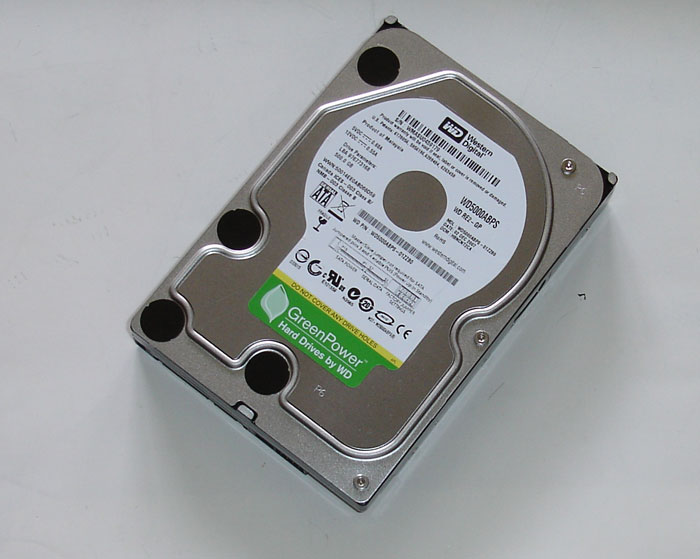 WD5000ABPS