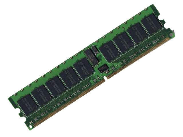 1X8GB 46C0580 IBM 8GB 2RX4 PC3L-10600R 1.35V VLP MEMORY MODULE