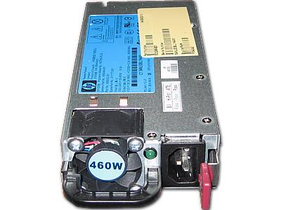 536404-001 Certified Refurbished HP Power Supply 460W 12V