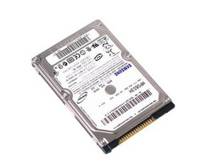 120GB SAMSUNG HM120JC