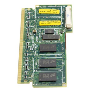 HP 462968-B21 256MB Battery Backed Write Cache Memory Module.