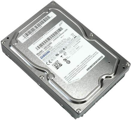 """Samsung EcoGreen HD103SI 1000TB 5400RPM 3.5/"""" SATA Hard Drive"""