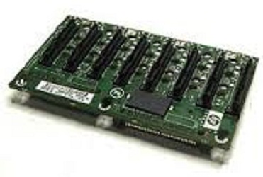 HP 449420-001 8 Slot SAS Backplane for Proliant DL580 G5