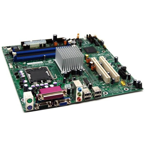 Intel desktop board d915gvwb