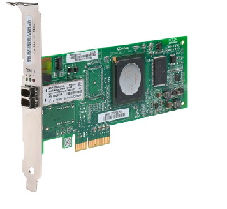 Dell QLE2460-DELL 4Gbps Single Channel Fibre Channel Host Bus Adapter
