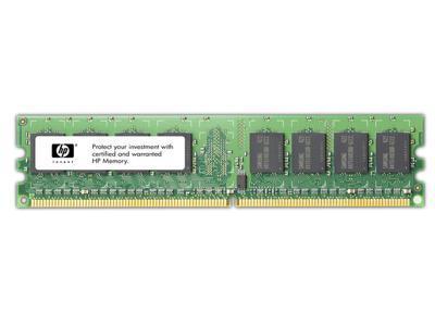 Hp 500672 B21 4gb 1333mhz Pc3 10600 Ecc Unbuffered Ddr3 Sdram Memory