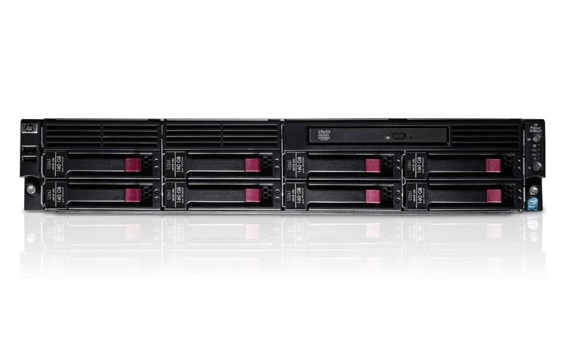 Amazon. Com: 490432001 hp proliant dl160 g6 server 1 x xeon 2. 26.