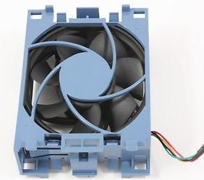 HP 511774-001 92mm System Cooling Fan Assembly for Proliant ML350 G6