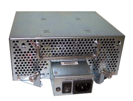 Cisco PWR-3845-AC-IP Power Supply