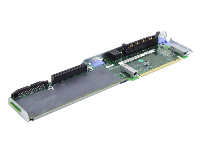 Dell N7192 PCI-E Sideplane Riser for PowerEdge 2950 Server