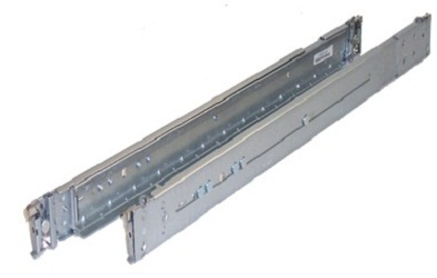 HP 573091-001 Rack Mounting Rail Kit for Proliant Dl320 G6