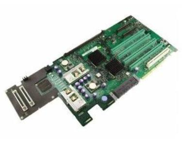 Dell F1312 PCI-E (Express) Riser for Poweredge 2800