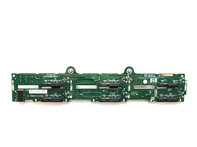 HP 577427-001 SAS LFF Backplane for Proliant DL380 G6