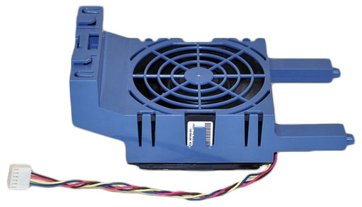 HP 519740-001 Fan PCI Holder for ML330 G6