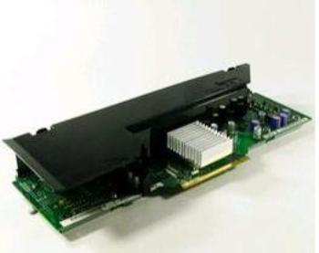 Dell T4531 PowerEdge 6850 Memory Riser Board
