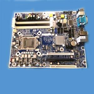 HP 599369-001 Workstation Z200 Desktop Motherboard