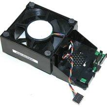 Dell HU540 Case Chassis Fan for Optiplex 760 GX760