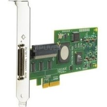 HP LSI20320IE-HP SC11Xe Ultra320 Single Channel SCSI Host Bus Adapter