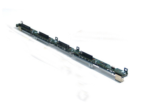 HP 516966-B21 SFF Hard Drive Backplane Kit for DL360 G6 G7