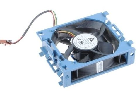 HP 508110-001 92mm System Fan Assembly for ML350 G6