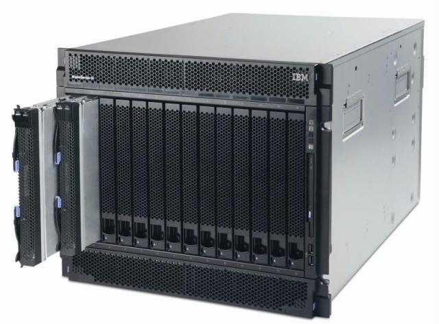 Image result for Bladecenter H (8852)