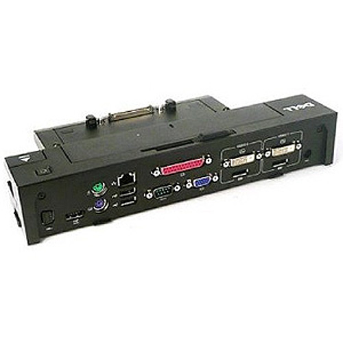 Dell F310C USB 3.0 E-Port Replicator Docking Station