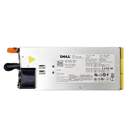 . 1100 Watt Power Supply for PowerEdge R510 T710 Y613G Dell