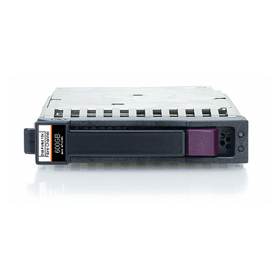 HP 495808-001 600Gb 15K FIBRE CHANNEL hdd