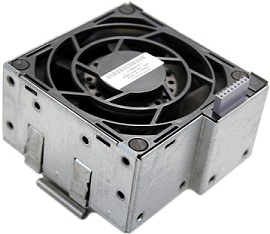 HP 600659-001 System Fan Kit for Proliant S6500 Desktop