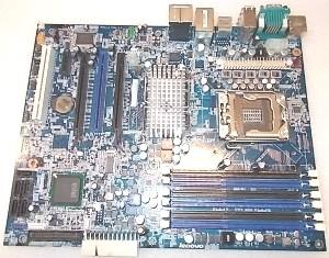 64Y7517 IBM Lenovo Thinkstation S20 System Board