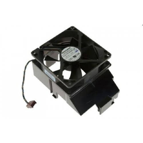HP 636922-001 Chassis Fan Assembly SFF for Pro 4000p Microtower PC
