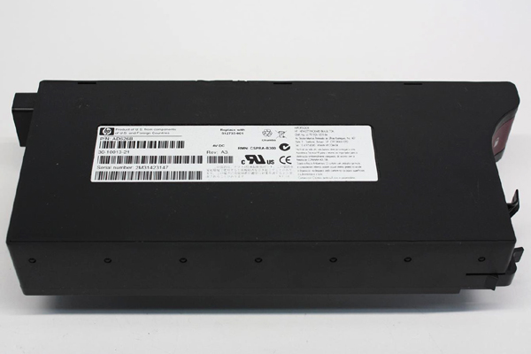 HP 30-10013-S1 4V 13.5A-hr Controller Battery for EVA 4000/6000/8000