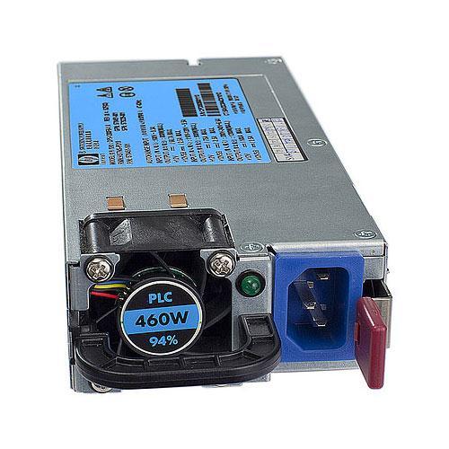 HP 460W Power Supply 503296-B21 511777-001 499250-001 HE Hot-Plug G6 G7