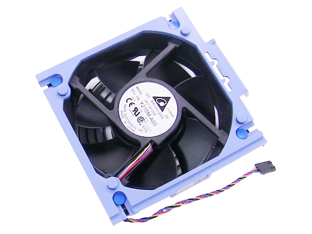 Dell R150M Fan Assembly for Poweredge T310
